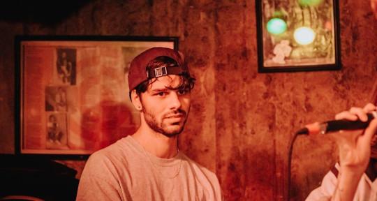 Photo of Jonz