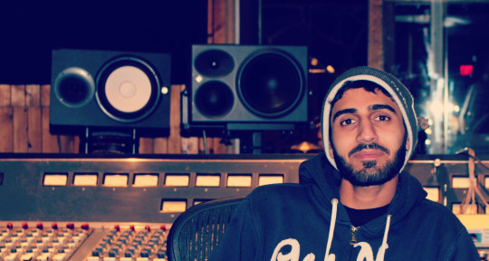 Photo of Gurjit Thind