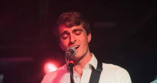 Producer & Singer-Songwriter - Jason Sill