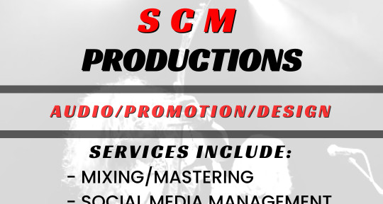 Photo of SCM Productions