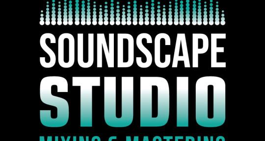 Mixing & Mastering - Soundscape Studio