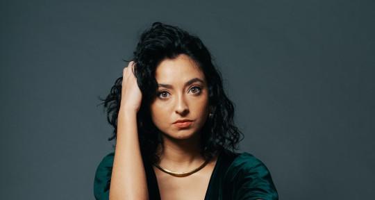Singer/Songwriter & Topliner - N. Rosa