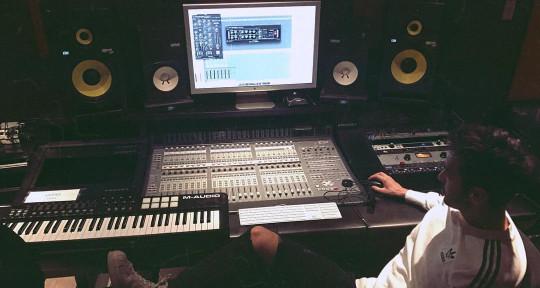 PRODUCING / MIXING / MASTERING - Andrea Ferrara
