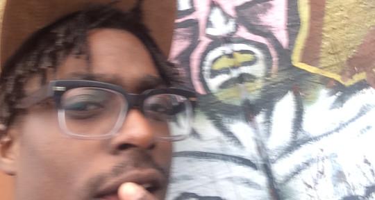 "beat maker, mixing and master - DeShawn ""LiiiB"" Johnson"