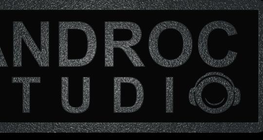Vocals, mixing and mastering - ANDROC STUDIO