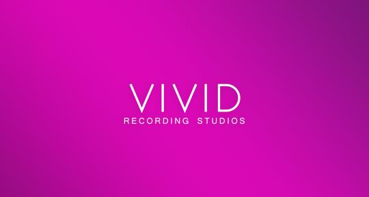 Mixing/Mastering/Recording - VIVID Studios
