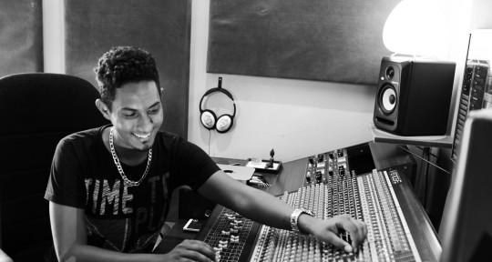 Reggae Mixing Specialist - Thierry Maillard