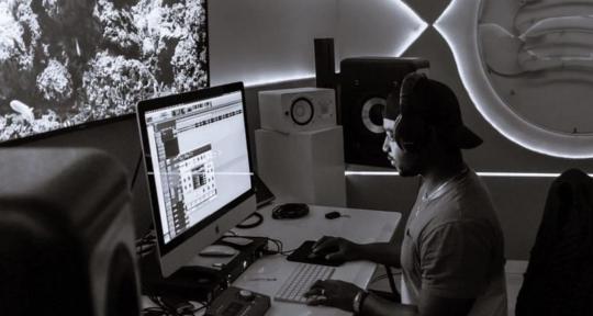Mixing & Mastering Engineer - Heyboy