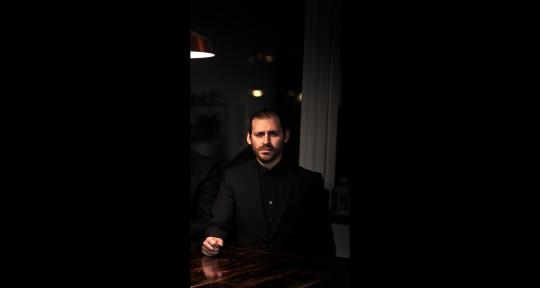 Piano - Oscar Sjöberg