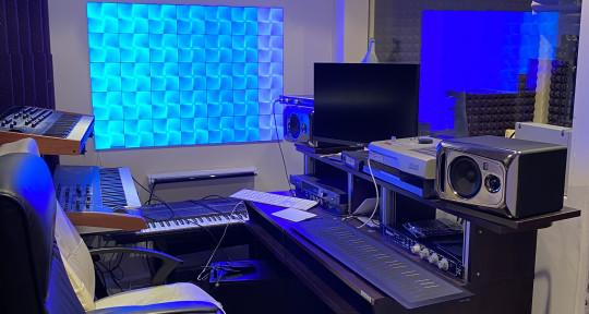 Recording Studio/ Producer - STUDIO PURPLE ( mix engineer)
