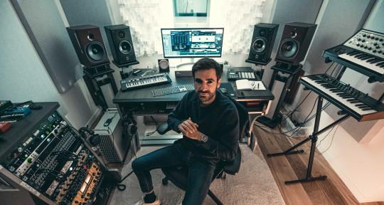 Mixing & Mastering  - PaulArtman