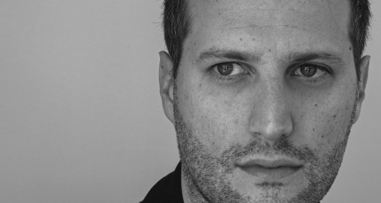 Music Producer and Sound Maker - Dario Forzato