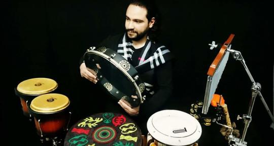 Versatile Percussionist - Bodda