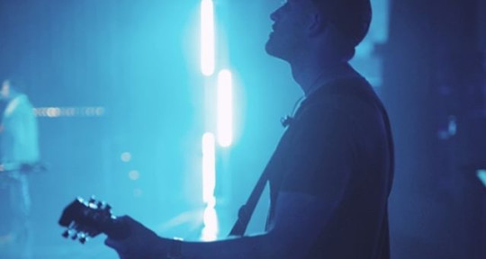 Session Guitarist  - Steve M