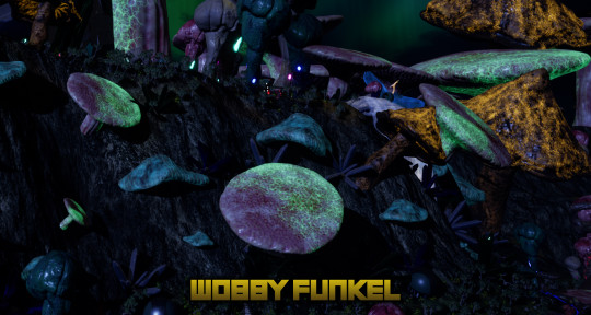 Music Producer - Mix & Master - Wobby Funkel