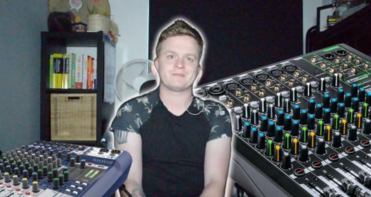 Remote Mixing & Mastering - Your Local Musician