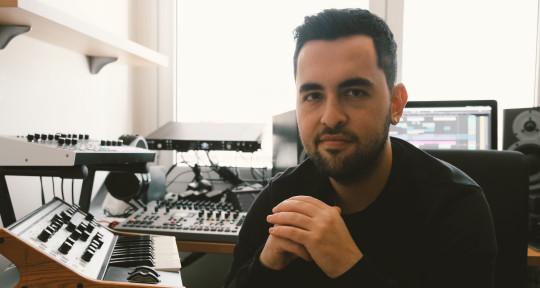 Mixing & Song Consultation - Sergio Munoz (Fur Coat)