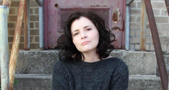 Vocalist+Lyrics+Songwriter - Rachel Stern