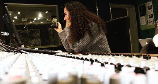Music Producer - MILXNAKE