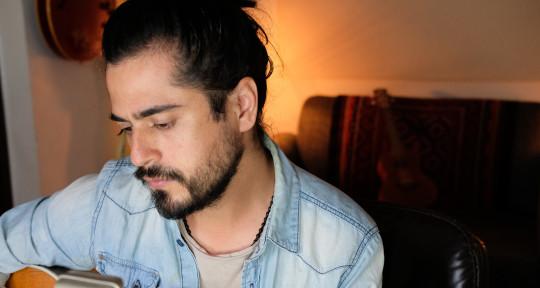 Producer-singer-songwriter - Fede Montero