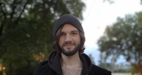 Music Producer - Greg Best
