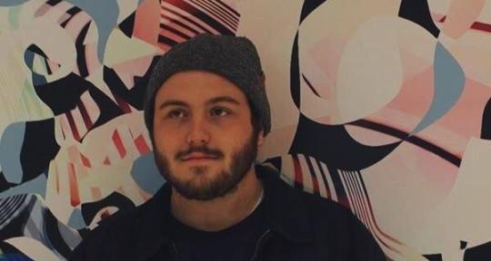 Mixing Engineer - Kyle Mantha