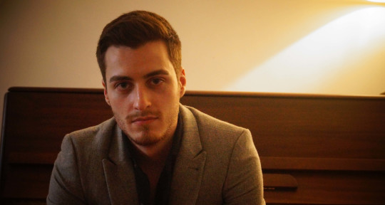 Producer, Media Composer - Elliot Joseph