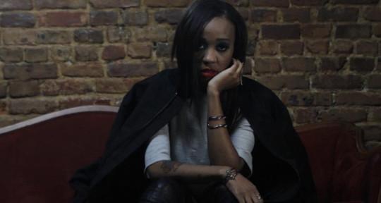 'Singer/Songwriter', 'Artist' - Peia Alexander