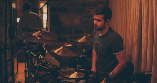 Groove Manufacturer  - Jordan The Drummer