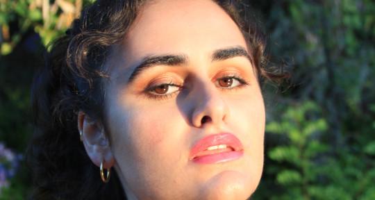 Songwriter, singer - Nikki Ghalili
