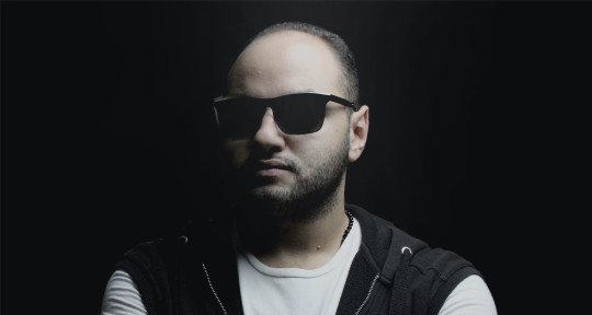 Music Producer. - Kareem Zadd