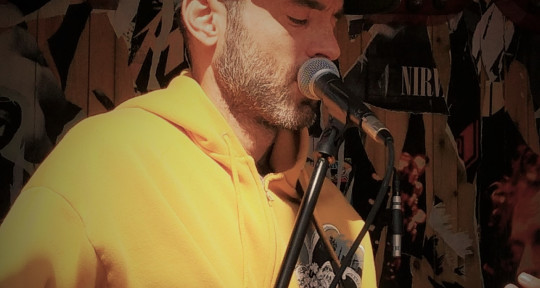 Multi-instrumentalist, Mixman - Urijah Gazit