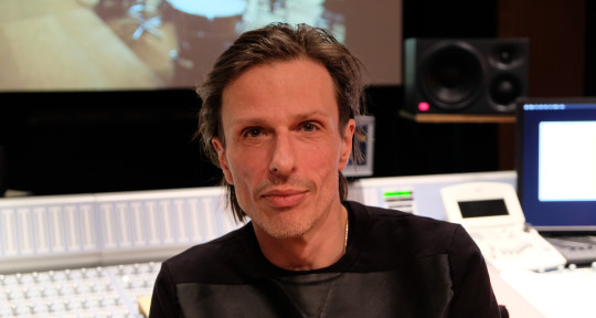 Producer, Mixer, Composer - Roald Raschner