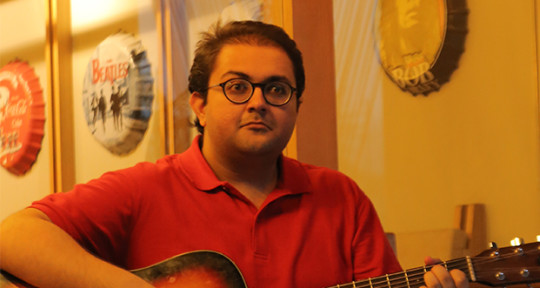 Music Composer, Music Producer - JUNAID IMDAD PRODUCTIONS