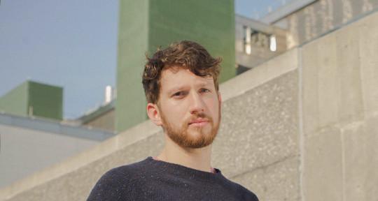 Composer / Producer / Guitar - Cody Fitzgerald