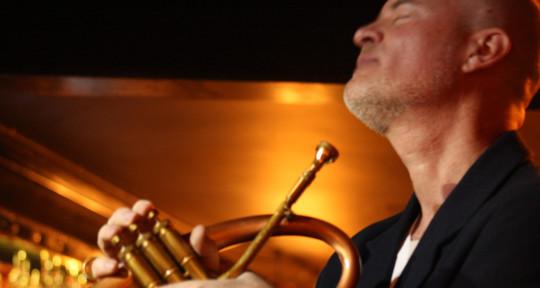 Flugelhorn & Trumpet Artist - Loran Cox