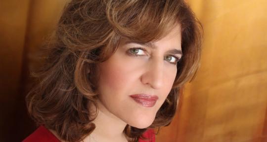 Singer/Songwriter/Pianist - Ellen Woloshin