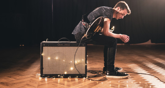 Professional Music Services - Harvey Coates