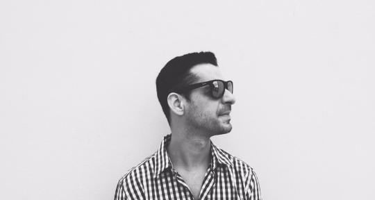 Music Producer, Mix & Master - Armando Mendes