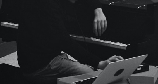 Composer, Sound Designer - Tomas Chatila Music