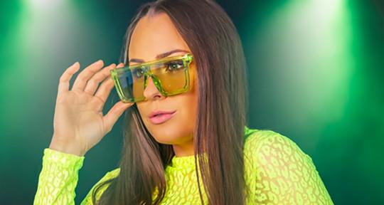 Singer, Songwriter, Producer - DJ Jazzy