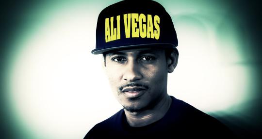 Songwriter & Lyricist - Ali Vegas