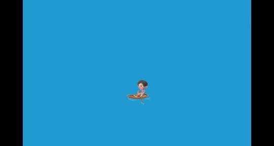 Singing - Float Singing