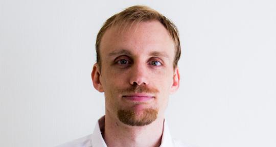 Composer & Sound Designer - Johan Bergh