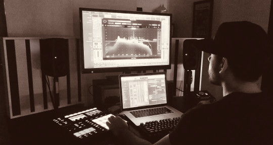 Mixing & Mastering  - Chris Ovid