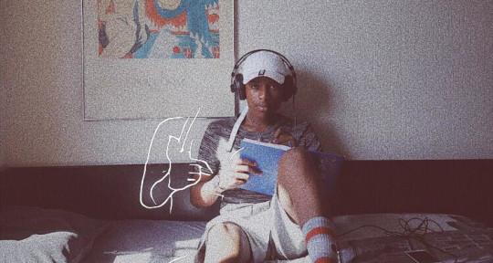 Songwriter, Rapper/Singer - Tosch
