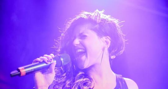 Dynamic Vocal Artist - Sara Louise
