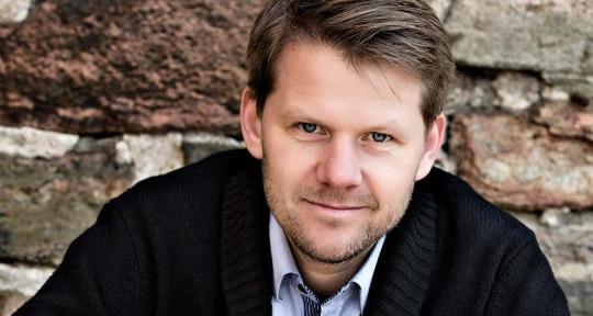 String arranger, film composer - Tormod Tvete Vik
