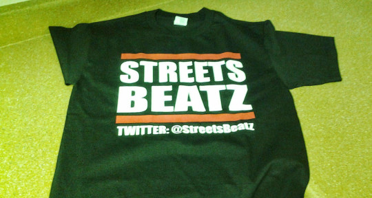 Produce,Write,Engineer - StreetsBeatz