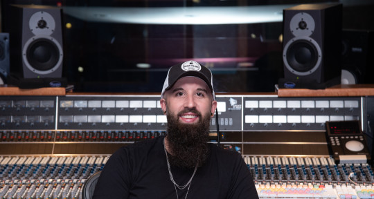 Mixing and Mastering Engineer  - BT LUCAS